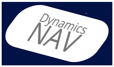Dynamics NAV >> klik her